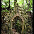 Entrance 02 by kayesem