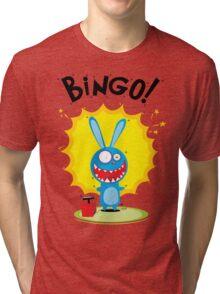 Bingo! Tri-blend T-Shirt
