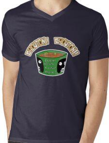 CROUTON...CROUTON!!! Mens V-Neck T-Shirt