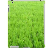 Green World & Fresh Pollution World iPad Case/Skin