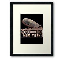 Charlie Kaufman's Synecdoche New York Framed Print