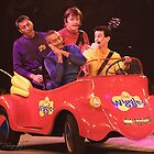 The Wiggles by StarKatz