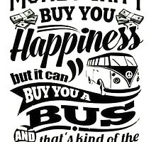 Happiness by Sharon Poulton