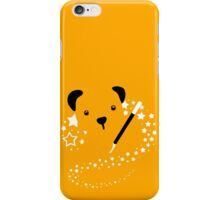 Izzy Wizzy, Let's Get Busy iPhone Case/Skin