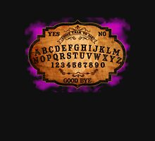 Come Talk To Me Ouija Board Design Unisex T-Shirt
