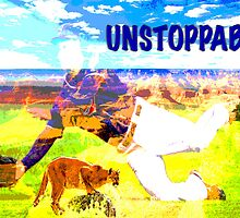 unstoppable by twhittlesey
