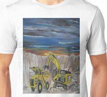 Big Cats Unisex T-Shirt
