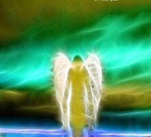 ANGEL by tkrosevear