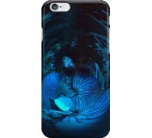 Nautilus World iPhone Case/Skin