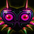 majora's shadow mask by matt lant