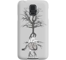 Living Together Samsung Galaxy Case/Skin