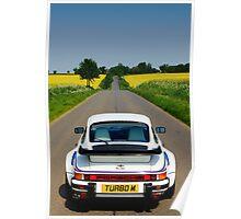 Martini Racing Turbo .... Poster