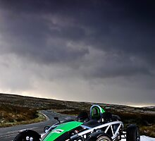 The Ariel Atom .... by M-Pics