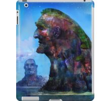 Troll Lake iPad Case/Skin