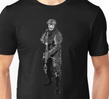 Anonymous Soldier Unisex T-Shirt