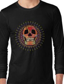 El Día de los Muertos Long Sleeve T-Shirt