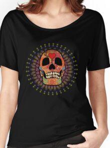 El Día de los Muertos Women's Relaxed Fit T-Shirt