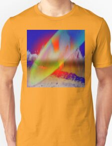 Untitled Abstract  Art + Products Design  T-Shirt