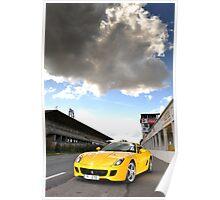 Ferrari .... Poster