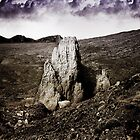 Within the Crater-The Cathedral by Kelvin Hughes