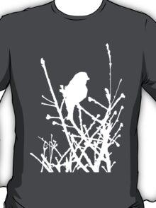 Cardinal White T-Shirt
