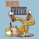 Monsta Freeze by Joozu