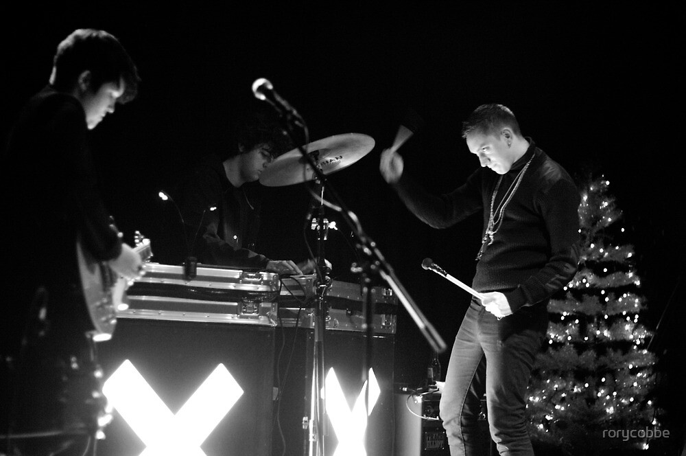 The XX by rorycobbe
