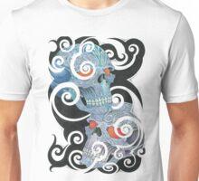 Tribal Skulls Unisex T-Shirt