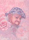 Rose  by Elaine Bawden