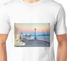 Play Misty For Me Unisex T-Shirt