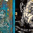 Split Personalities by Peter Maeck