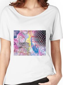 The World Around Women's Relaxed Fit T-Shirt