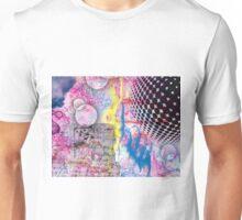 The World Around Unisex T-Shirt