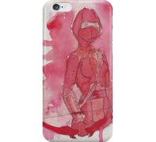 Dark Brotherhood iPhone Case/Skin