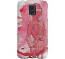 Dark Brotherhood Samsung Galaxy Case/Skin