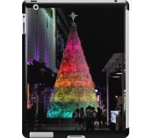 Dressed for Christmas iPad Case/Skin