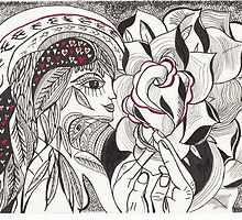 Seer by blissabhilasha