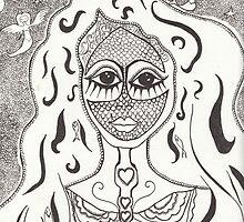 mask by blissabhilasha