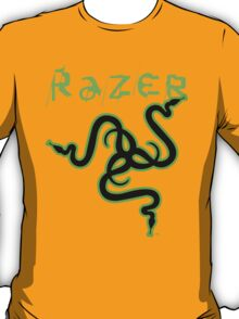 Razer Snake, Razer Game Gear  T-Shirt