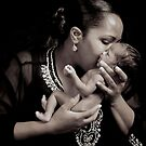 My Love by Sharon Elliott-Thomas