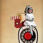 Petit Madame by Jordan Clarke