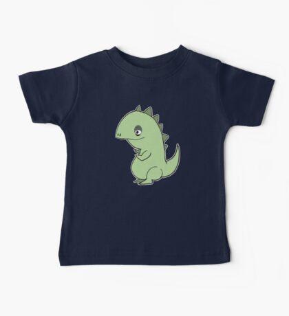 Lil' Dragon Baby Tee