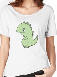Lil' Dragon Women's Relaxed Fit T-Shirt