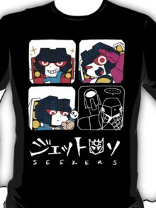 Seekers T-Shirt