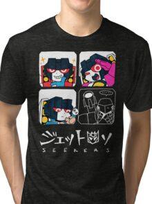 Seekers Tri-blend T-Shirt
