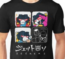 Seekers Unisex T-Shirt