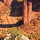 Spider Rock by Nickolay Stanev