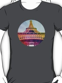 Paris in the Summertime T-Shirt