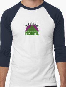 NORML Memphis Men's Baseball ¾ T-Shirt