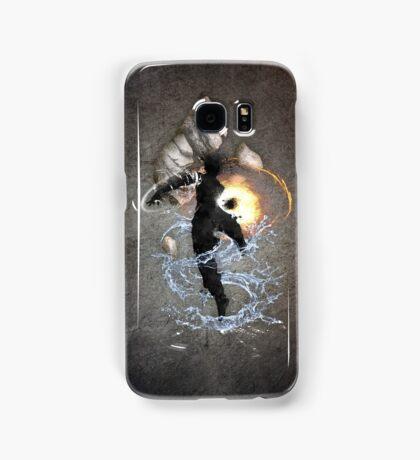 Get Bent :: The Avatar Samsung Galaxy Case/Skin